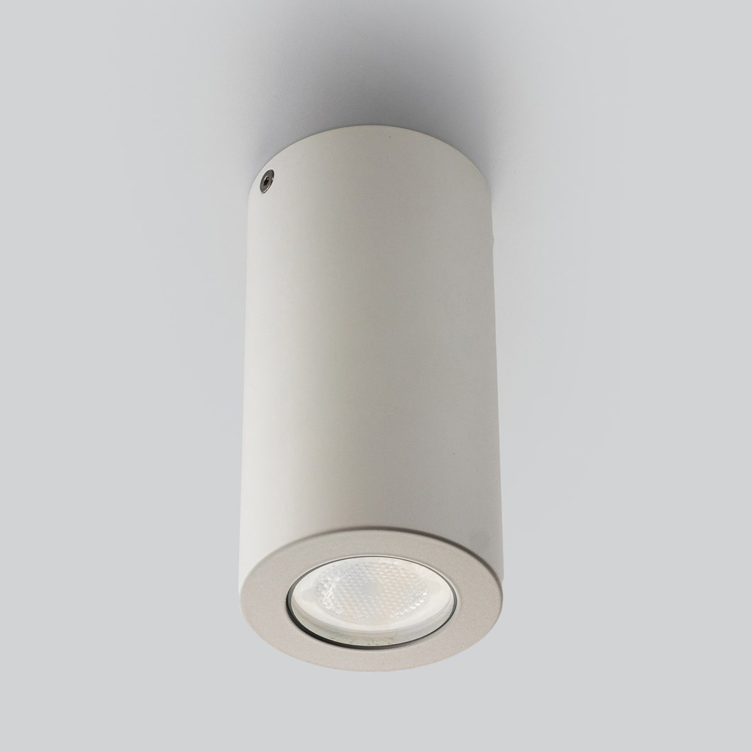LLD Koros Round IP65 LED Outdoor Ceiling Light| Image : 1