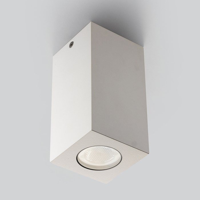 LLD Koros Square IP65 LED Outdoor Ceiling Light| Image : 1
