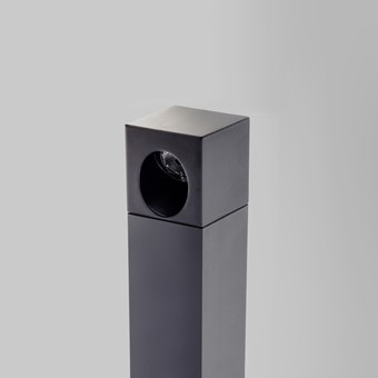 LLD Narvik Outdoor IP65 LED Bollard Light
