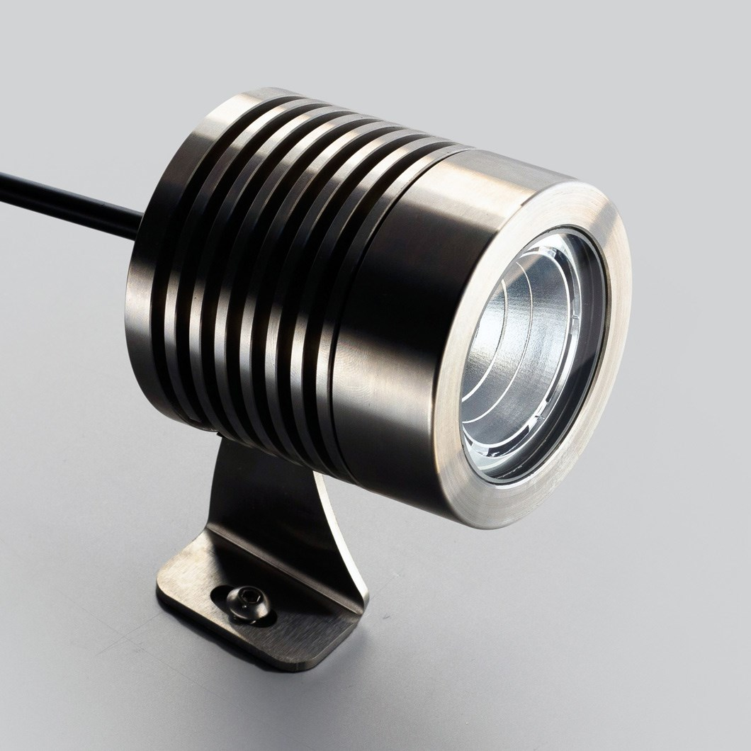 LLD Point L Outdoor IP67 LED Spot Light| Image : 1