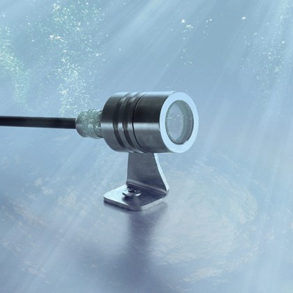 LLD Point Submersible S Underwater Pool IP68 LED Adjustable Spot Light
