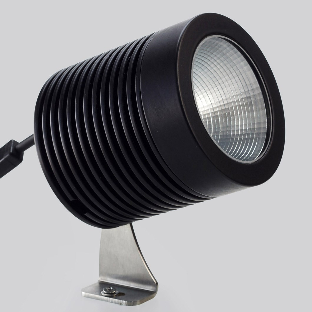 LLD Point XL Outdoor IP67 LED Spot Light| Image : 1
