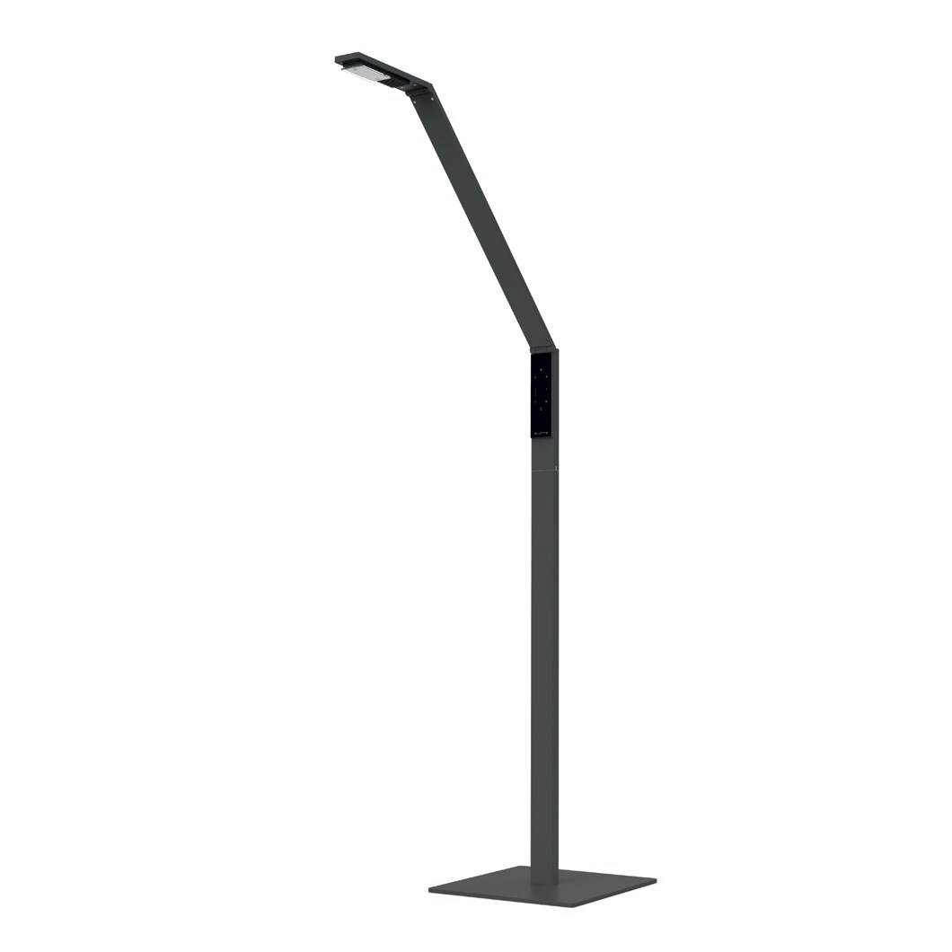Luctra Linear Human Centric LED Floor Lamp | Image:1