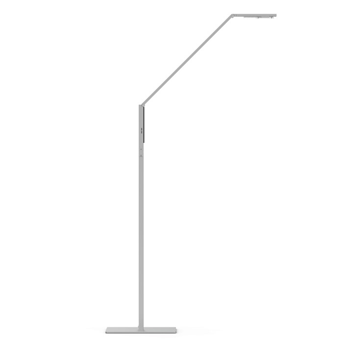 Luctra Linear Human Centric LED Floor Lamp | Image:5
