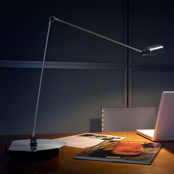 Lumina Daphine Cloe LED Desk Lamp