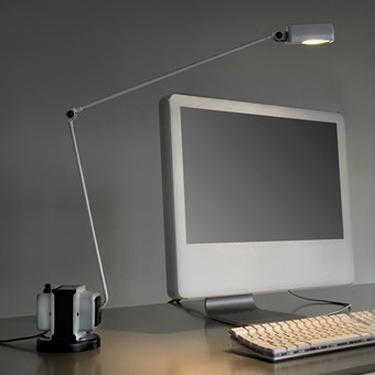 Lumina Daphine Classic Table & Desk Lamp