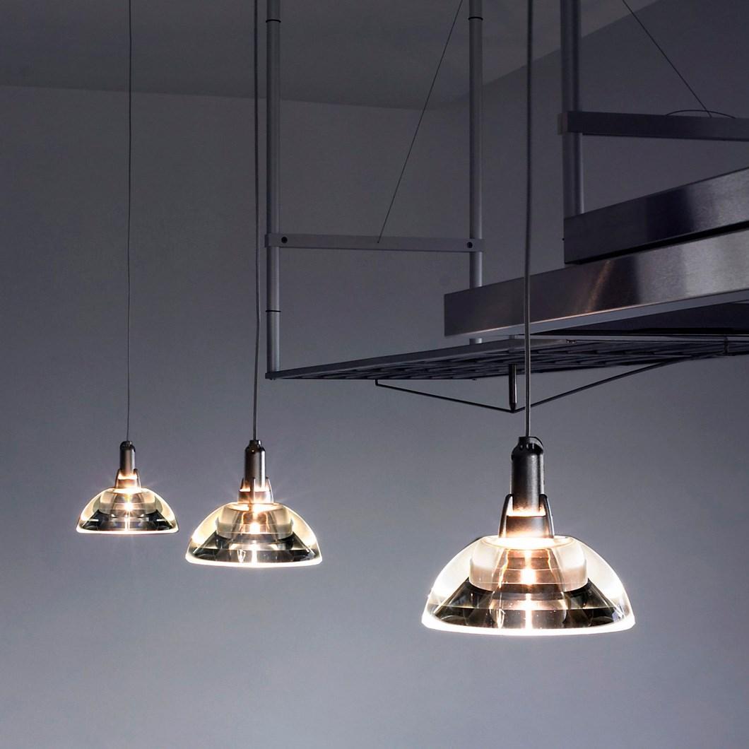 Lumina Galileo Mini Pendant Darklight Design Lighting
