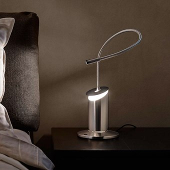 Lumina Zed Desk / Table / Bedside Lamp