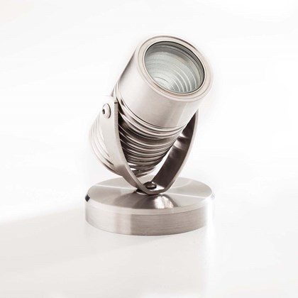 LuxR LED Modux 2 Exterior IP68 Base Pond Spot Light