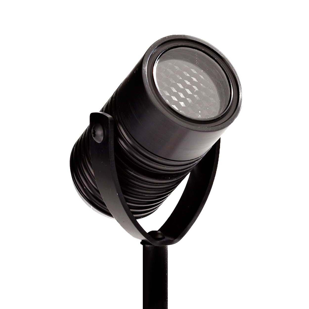 LuxR LED Modux 2 Exterior IP68 Spike Spot Light