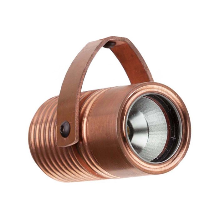 LuxR LED Modux 4 Exterior IP68 Surface Mounted Spot Light| Image:1