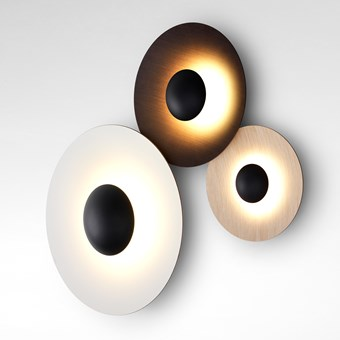 Marset Ginger Wall Light
