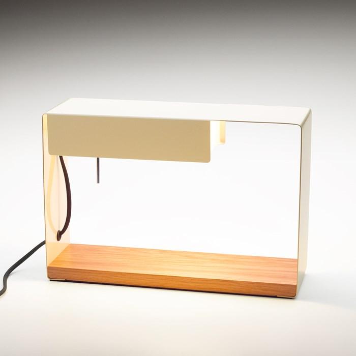 Marset La Discrete Table Lamp | Darklight Design ...