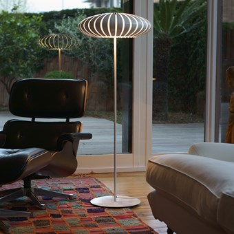 Marset Maranga Small Floor Lamp