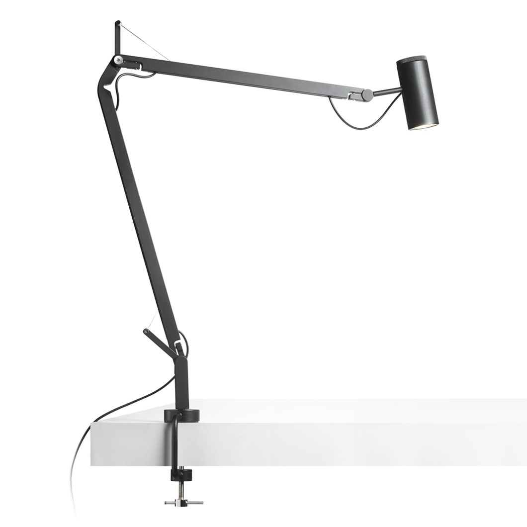 Marset Polo LED Desk Lamp| Image:1