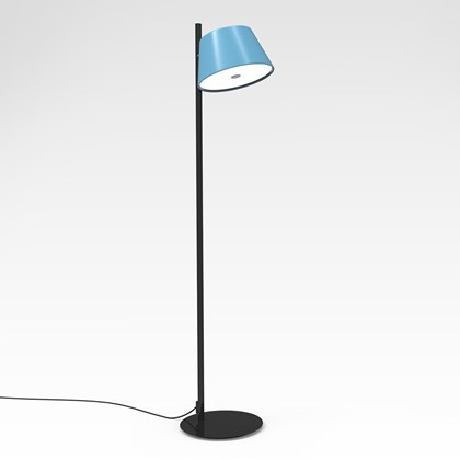 Marset Tam-Tam Single Floor Lamp