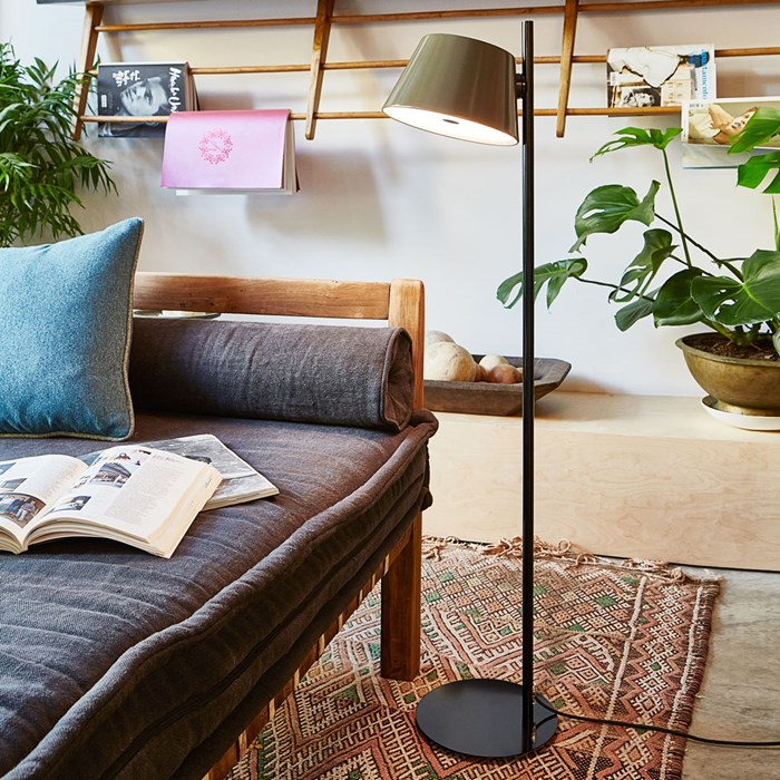 Marset Tam-Tam Single Floor Lamp| Image:1