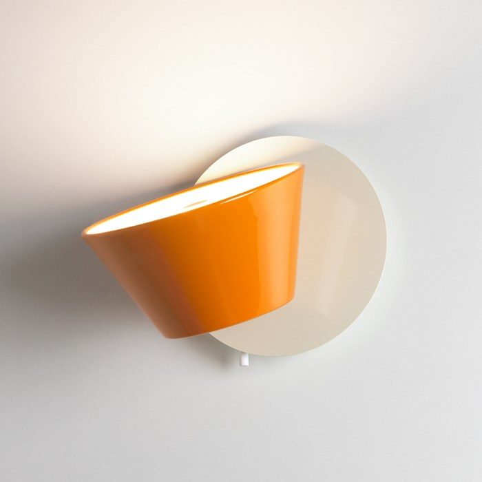 Marset Tam-Tam Single Wall Light| Image : 1