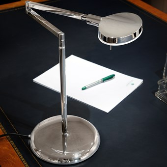 Milan Iluminacion 3-LED Desk Lamp