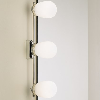 Milan Iluminacion Bano Bathroom Wall Light