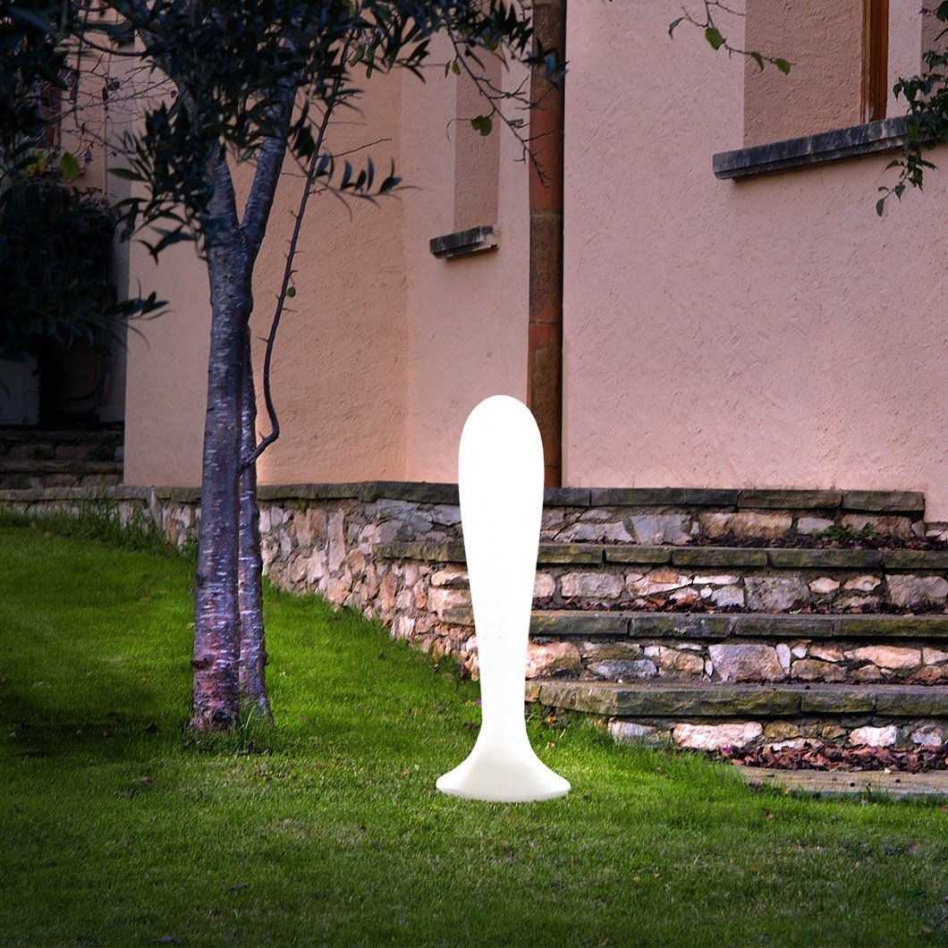 Milan Iluminacion Bat Exterior Floor/Table Lamp| Image : 1