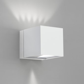 Milan Iluminacion Dau Up & Down Wall Light