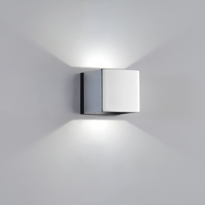 Milan Iluminacion Mini Dau LED Up & Down Wall Light| Image : 1