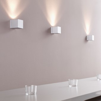 Milan Iluminacion Dau Wall Fixed Spot Light