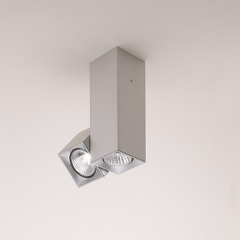 Milan Iluminacion Dau 2/3 Light Adjustable Spot Light