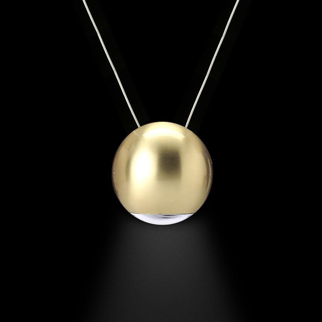 Milan Iluminacion Bo-La Two Attach Points Pendant| Image : 1