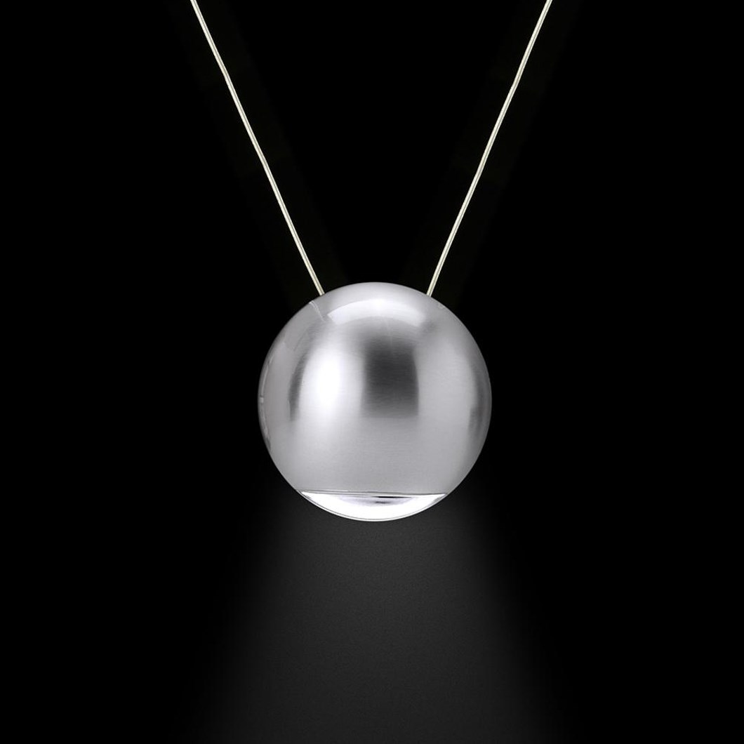 Milan Iluminacion Bo-La Two Attach Points Pendant| Image:1