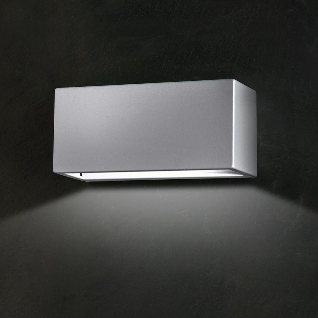 Milan Iluminacion- Milan Iluminacion Mini LED Exterior Wall Light ...