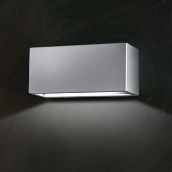 Milan Iluminacion Mini LED Exterior Wall Light