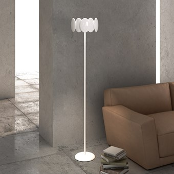 Milan Iluminacion Obolo LED Floor Lamp