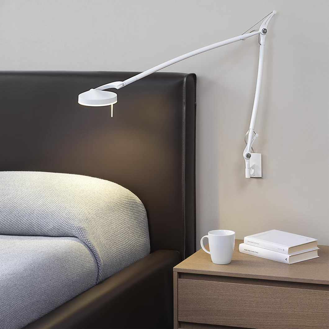 Milan Iluminacion Perceval LED Wall Light| Image : 1