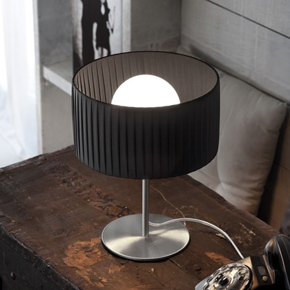 Morosini Fog Plisse Table Lamp