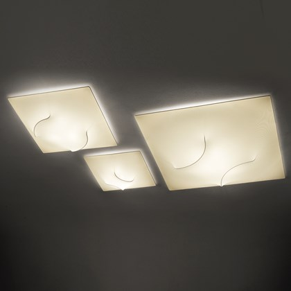 Morosini In and Out Wall / Ceiling Light