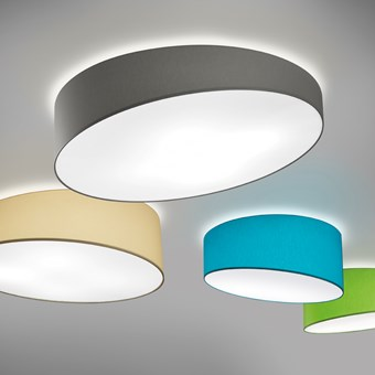 Morosini Pank Ceiling Light