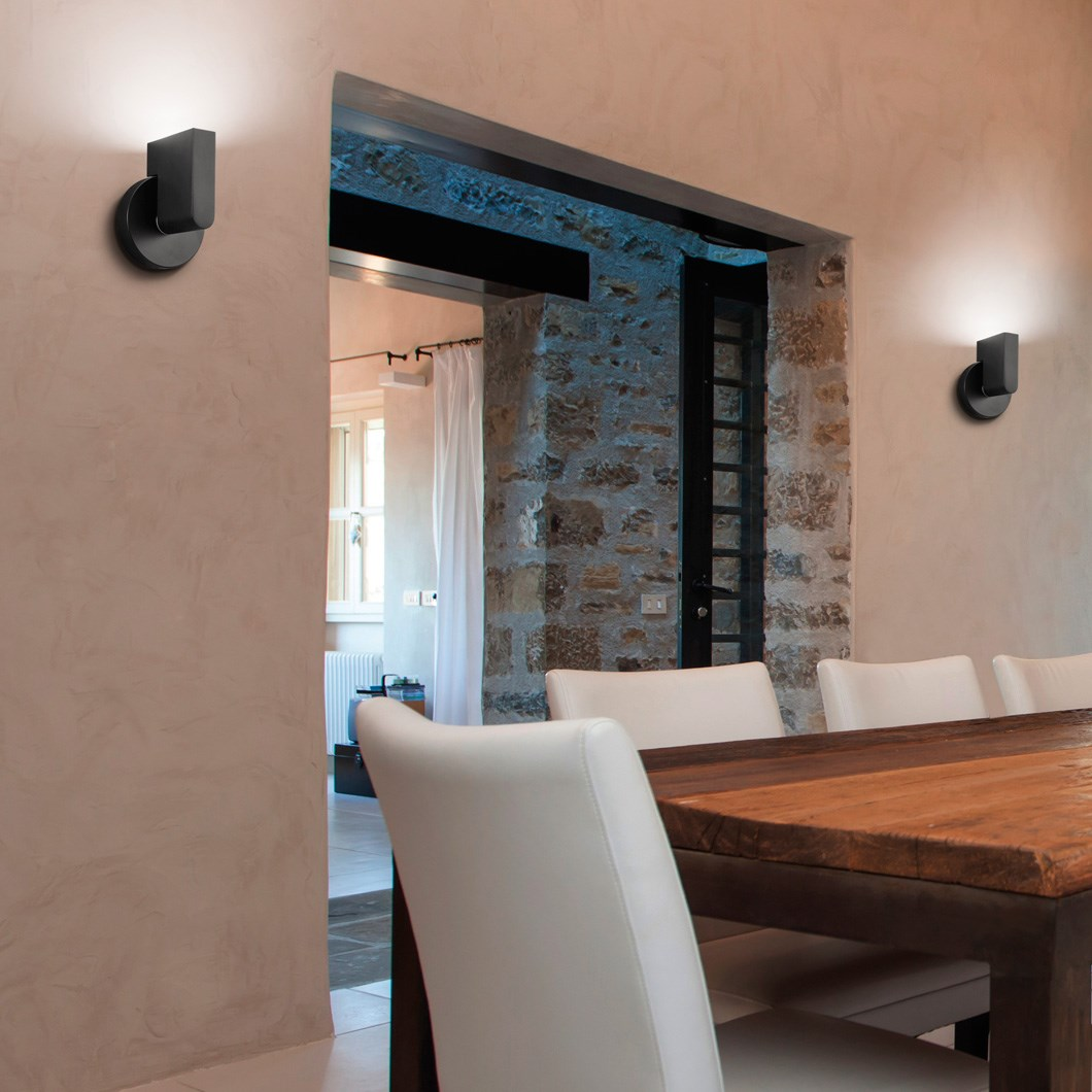Morosini Vane Wall Light| Image:1