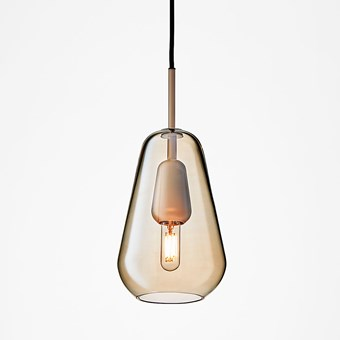 Nuura Anoli 1 Small Glass Pendant