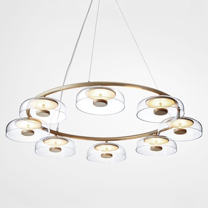 Nuura Blossi 8 LED Chandelier Pendant