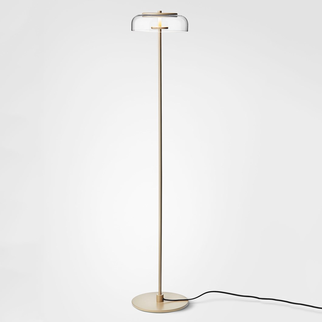 Limited Promotion - Nuura Blossi LED Small Floor Lamp| Image : 1