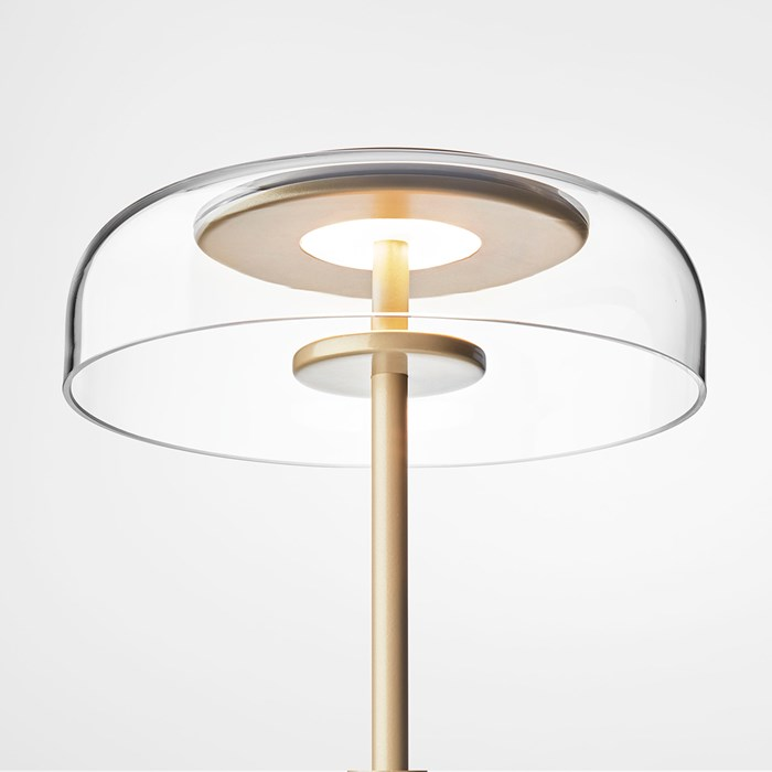 Limited Promotion - Nuura Blossi LED Small Floor Lamp| Image:1