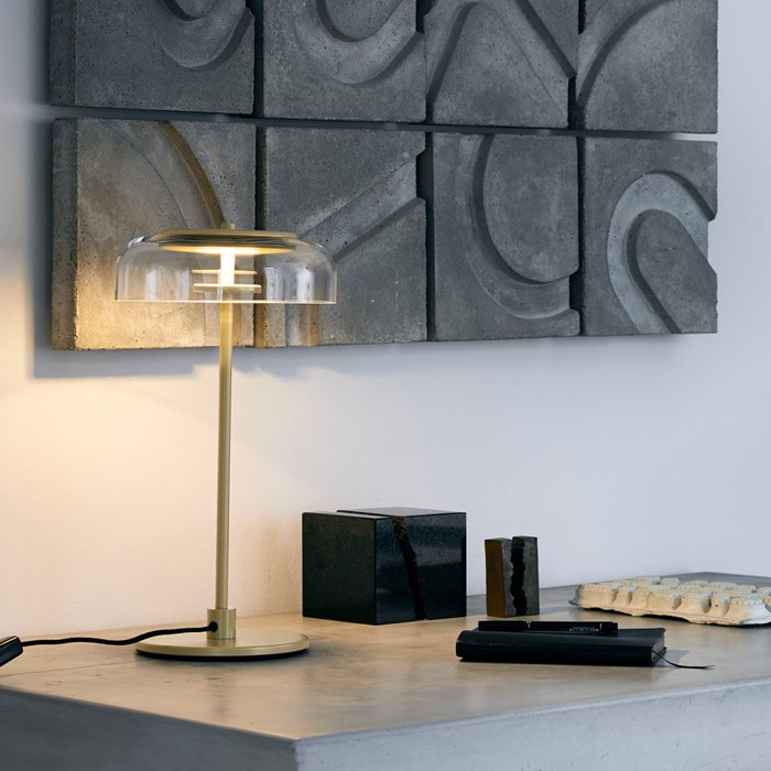 Nuura Blossi LED Table Lamp| Image:1
