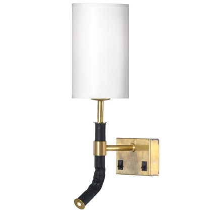 Orsjo Butler Wall Light