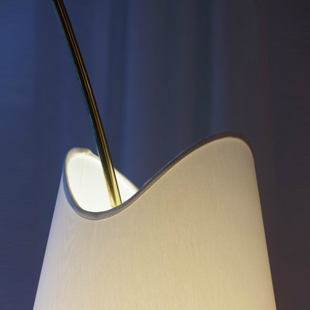 Orsjo Great White Wall Light| Image:1