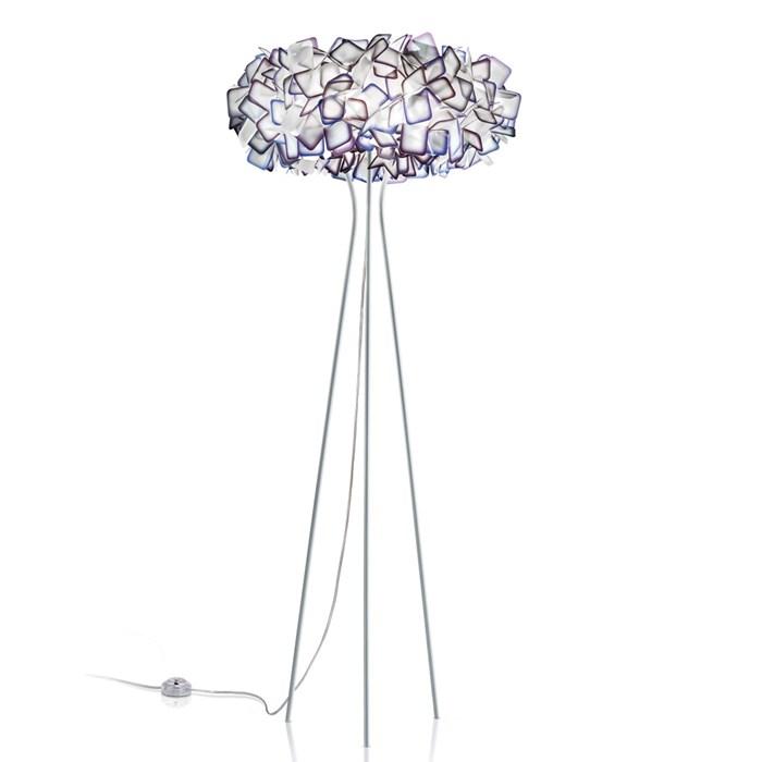 Slamp Clizia Floor Lamp Darklight Design Lighting