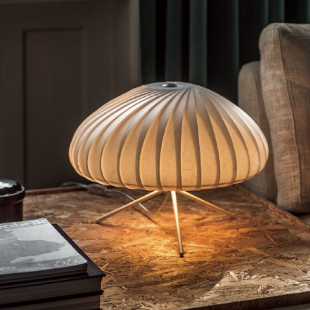 Tom Rossau TR28 Table Lamp| Image:1