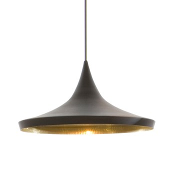 Tom Dixon Beat Wide Pendant