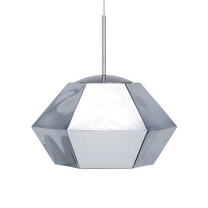 Tom Dixon Cut Short Pendant